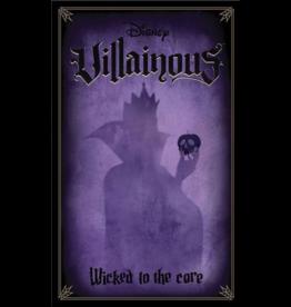 Ravensburger Villainous: Wicked To the Core Exp