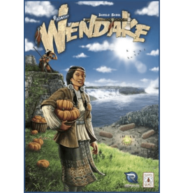 Renegade Game Studios Wendake
