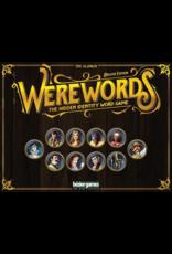 Bezier Werewords Deluxe