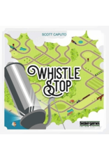 Bezier Whistle Stop