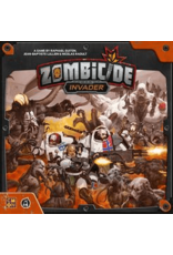 CMON Zombicide Invader