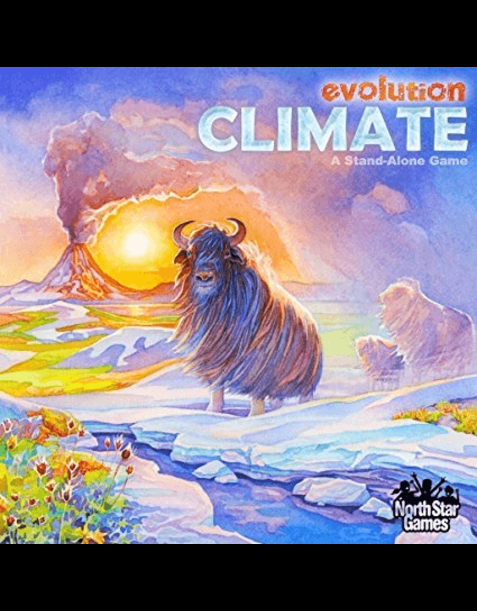North Star Evolution: Climate