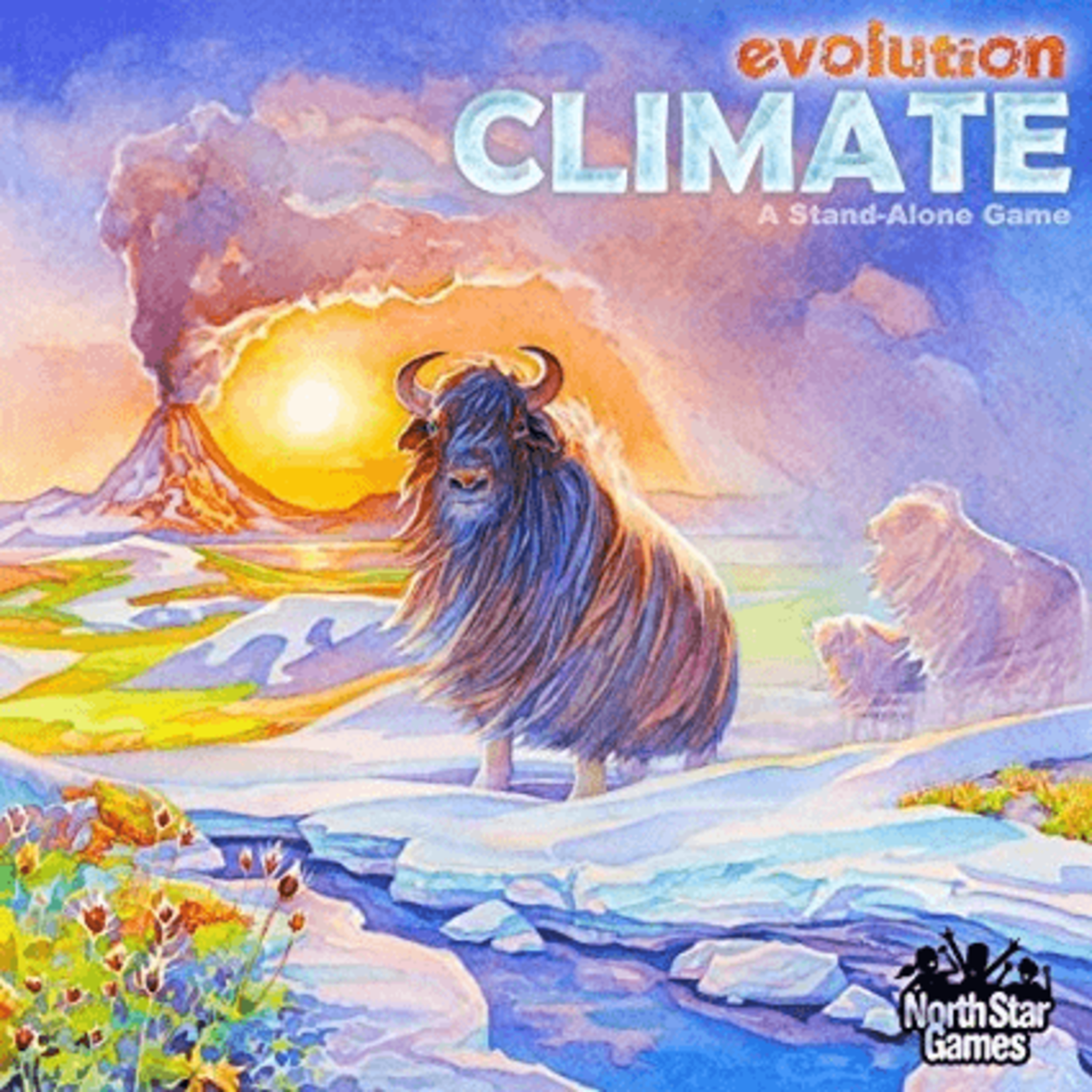 North Star Games Evolution: Climate