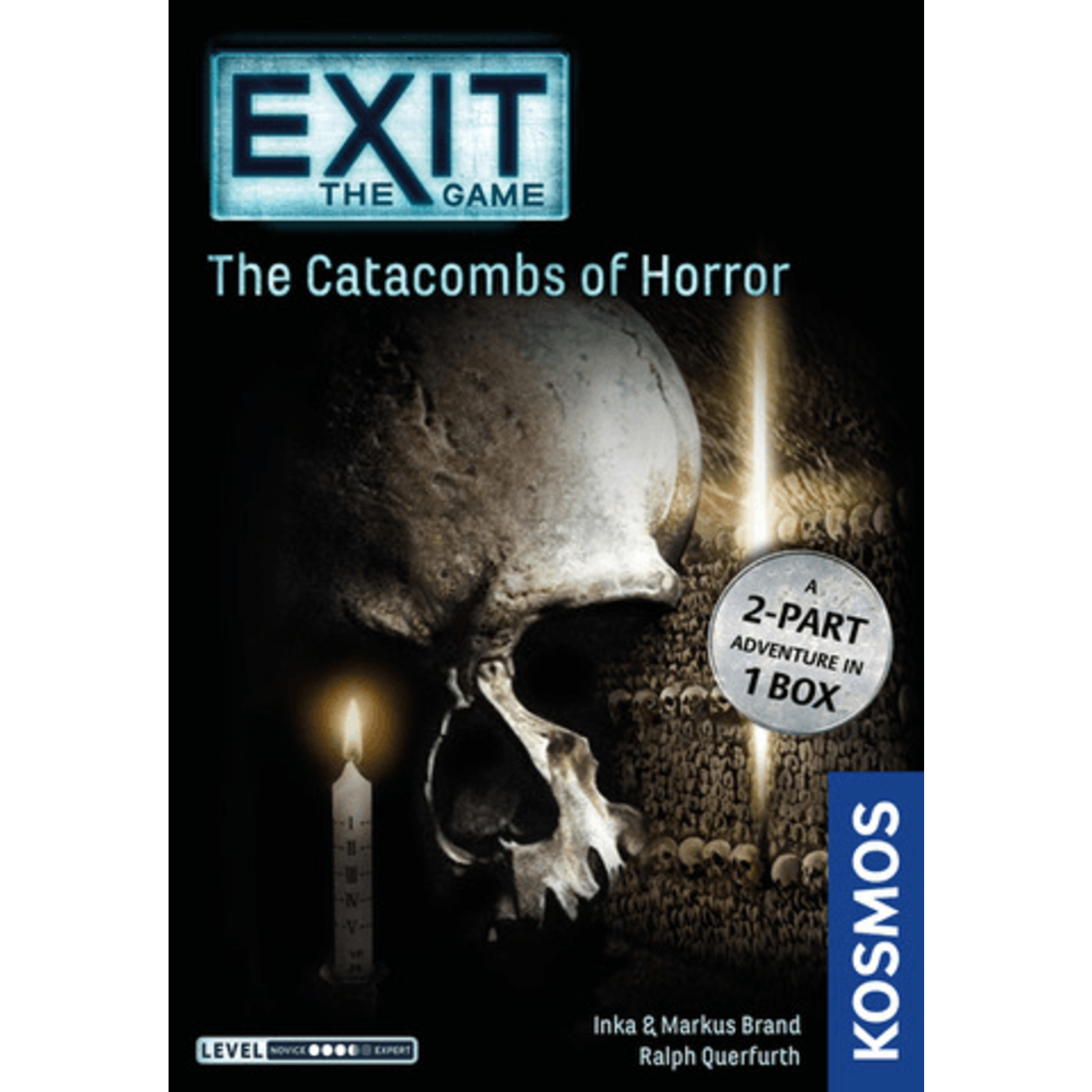 KOSMOS EXIT: Catacombs of Horror