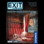 KOSMOS EXIT: Orient Express