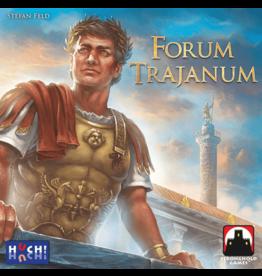 Stronghold Forum Trajanum