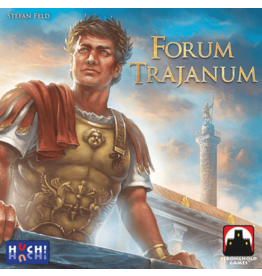 Stronghold Games Forum Trajanum