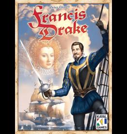 Eagle-Gryphon Francis Drake