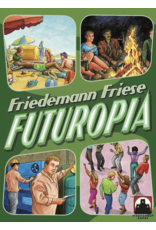 Stronghold Games Futuropia
