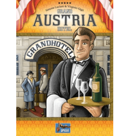Lookout Grand Austria Hotel