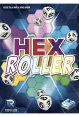 Renegade Game Studios Hex Roller