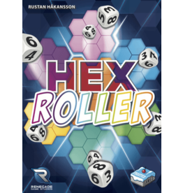 Renegade Hex Roller