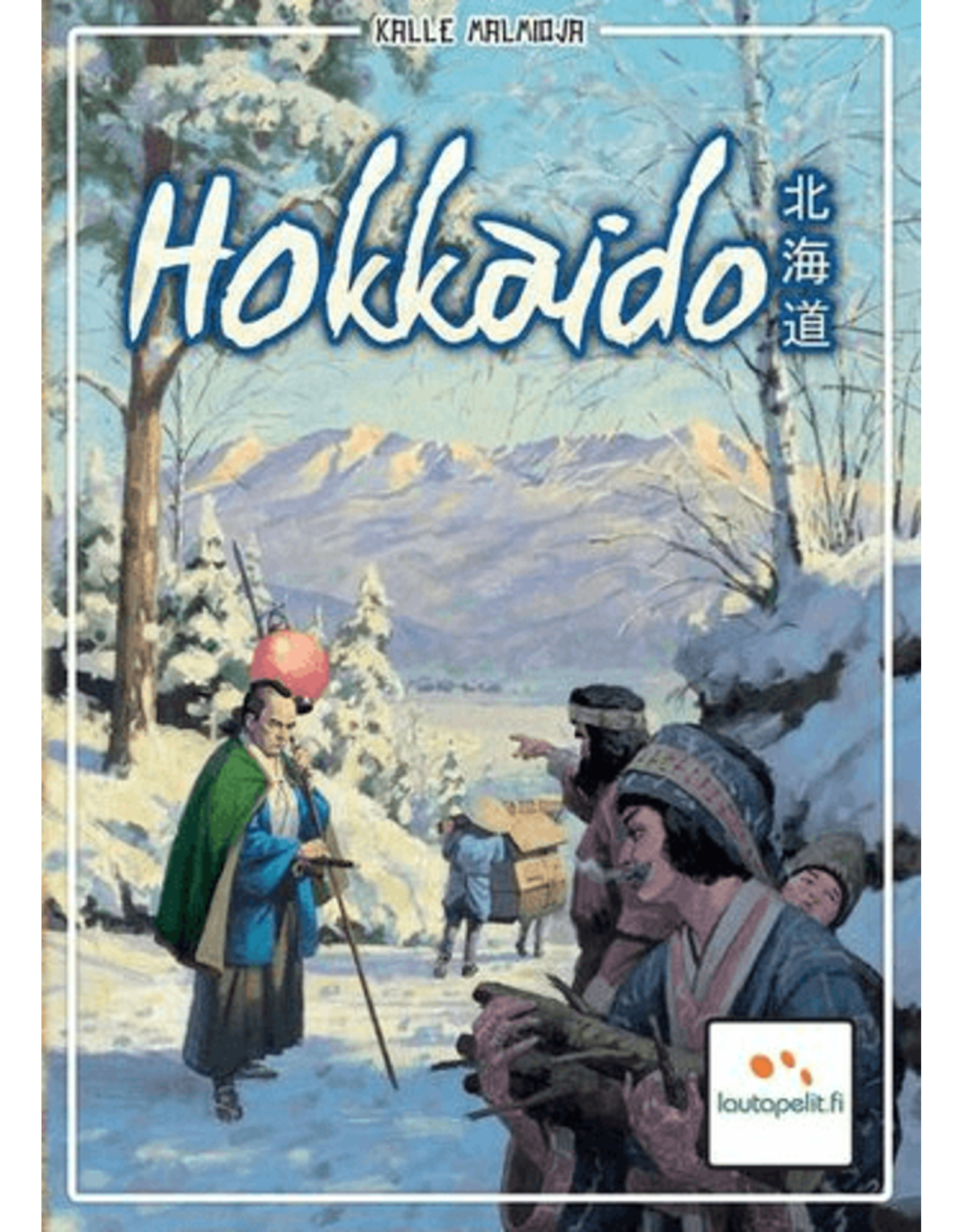 Renegade Game Studios Hokkaido
