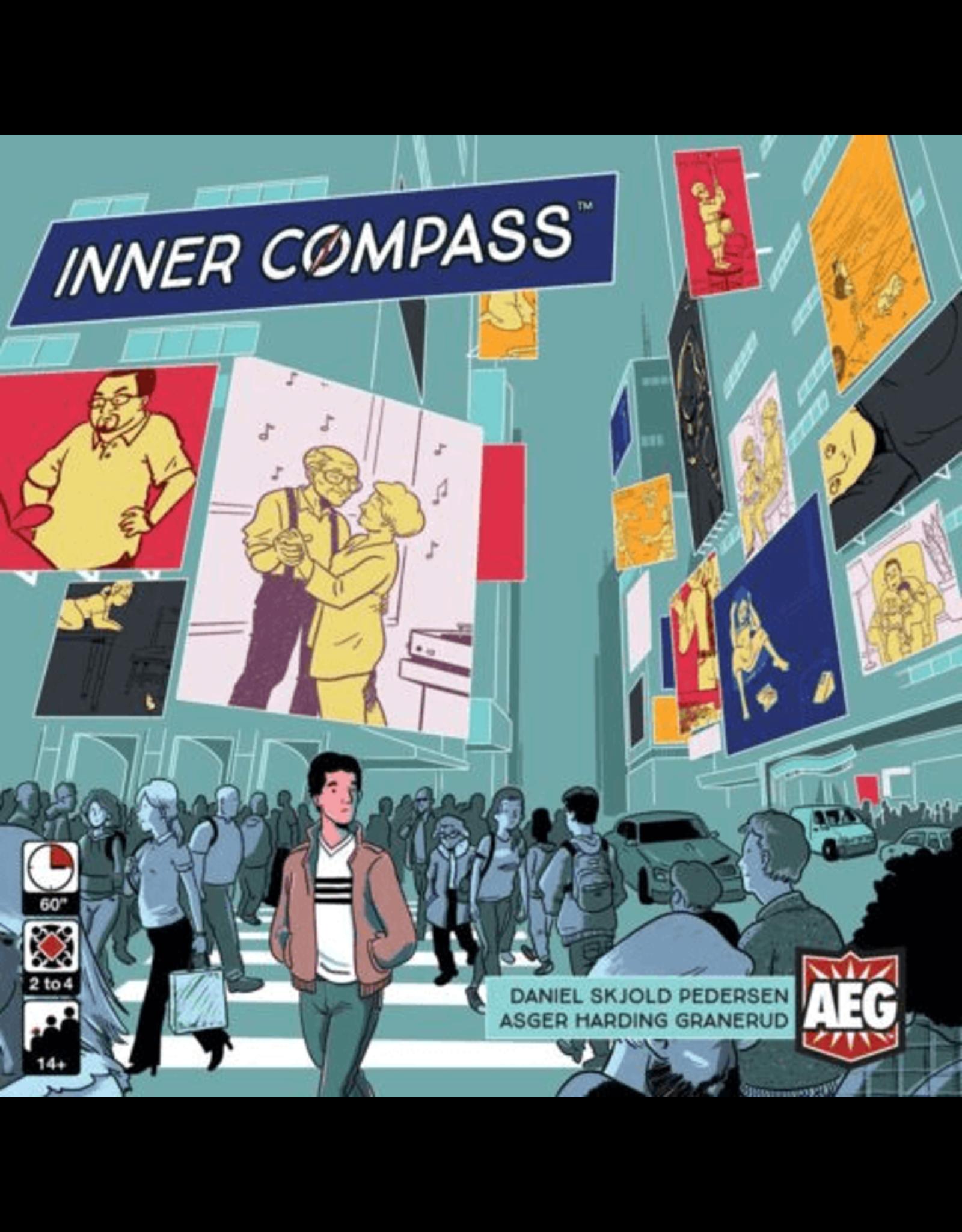 Alderac (AEG) Inner Compass