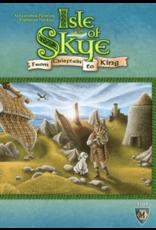 Lookout Isle of Skye
