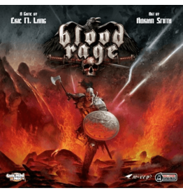 CMON Blood Rage
