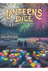 Renegade Lanterns Dice: Lights in the Sky
