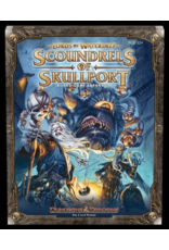 Wizards of the Coast Lords of Waterdeep: Scoundrels of Skullport