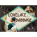 Artana Lovelace & Babbage