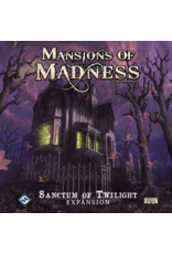 Fantasy Flight Games Mansions: Sanctum of Twilight