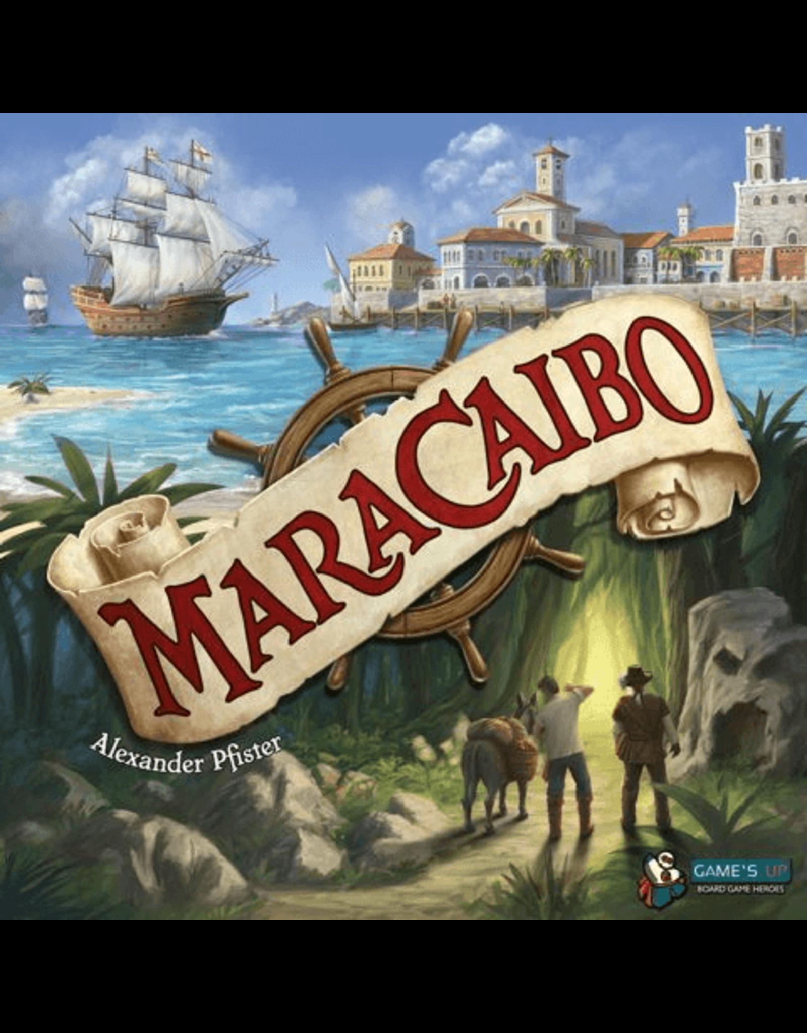 Capstone Maracaibo