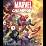 Fantasy Flight Games Marvel LCG Core Set
