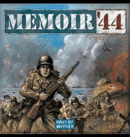 Days of Wonder Memoir '44
