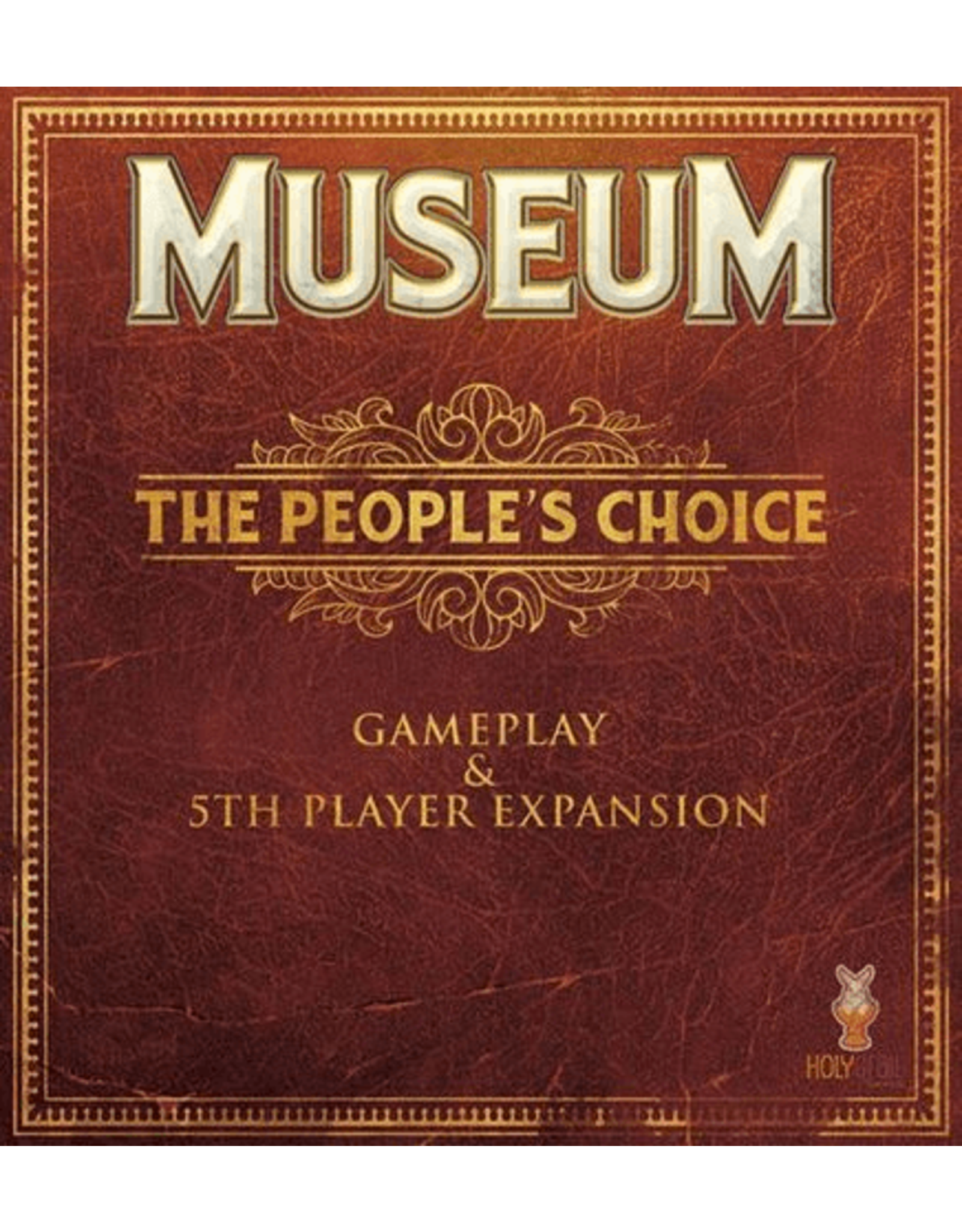 Museum: People's Choice Expansion
