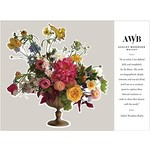 Galison Bouquet AWB 750pc