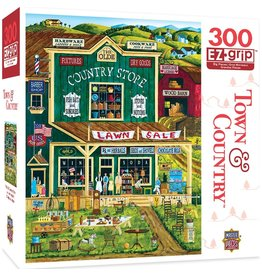 Masterpieces The Old Country Store EZ 300pc