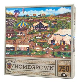 Masterpieces Country Fair 750pc