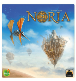 Stronghold Noria