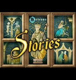 Tasty Minstrel Games Orleans Stories