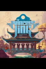Asmodee Princess Jing