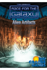 Rio Grande Race for the Galaxy: Alien Artifacts