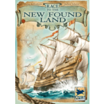 Z-Man Games Race to the New Found Land