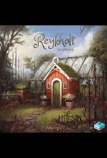 Renegade Reykholt