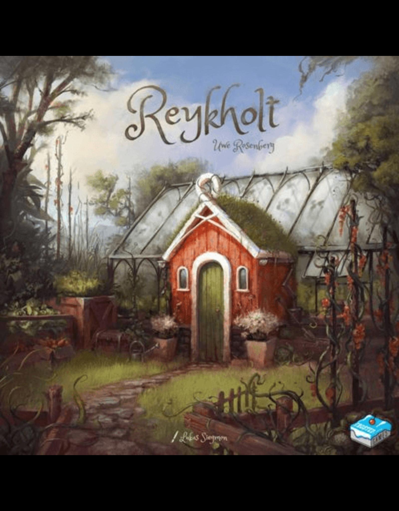 Renegade Game Studios Reykholt