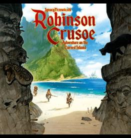 Portal Robinson Crusoe 2nd Ed.