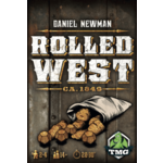 Tasty Minstrel Games Rolled West