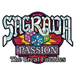 Floodgate Games Sagrada: Passion Exp