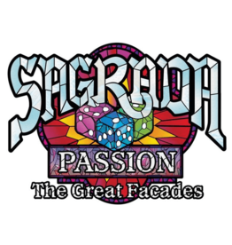 Floodgate Sagrada: Passion Exp