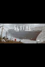 Stonemaier Scythe: The Wind Gambit
