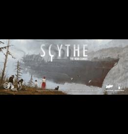 Stonemaier Games Scythe: The Wind Gambit