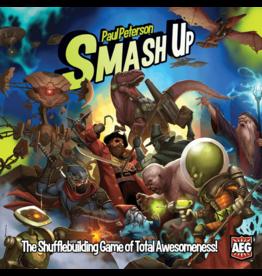 Alderac (AEG) Smash Up
