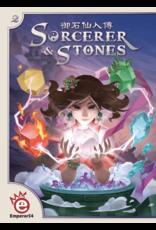 Deep Water Games Sorcerer & Stones