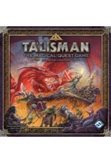 Talisman Revised 4th Ed.