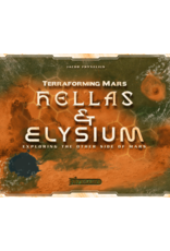 Stronghold Games Terraforming Mars: Hellas and Elysium Exp