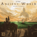 Red Raven Games The Ancient World 2nd Ed.