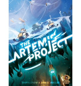 Gale Force Nine The Artemis Project